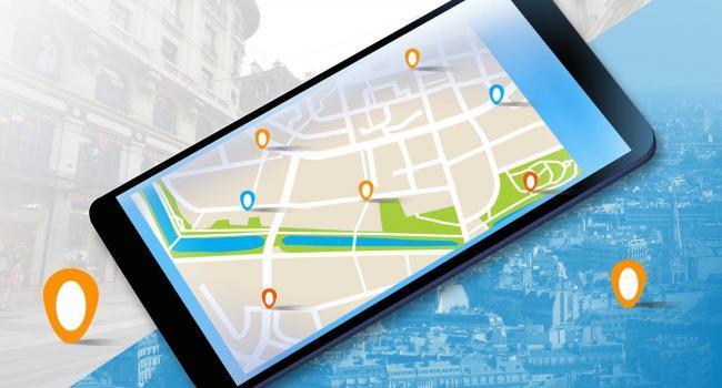 Google Maps - wizytówka firmy