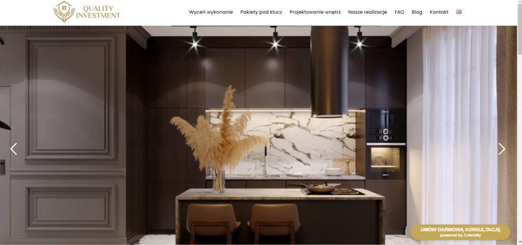 projektowanie-wnetrz-Krakow-Quality-Investment