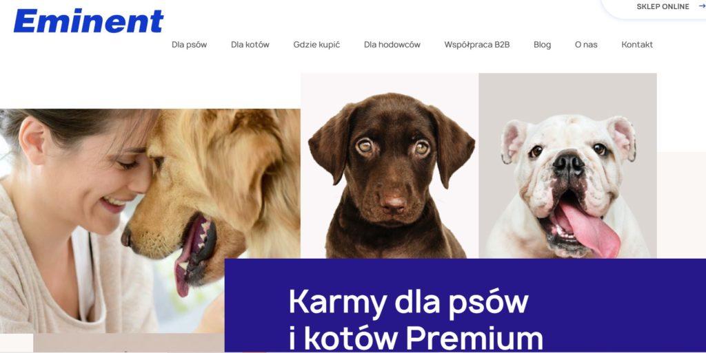 Karmy-dla-psow-premium
